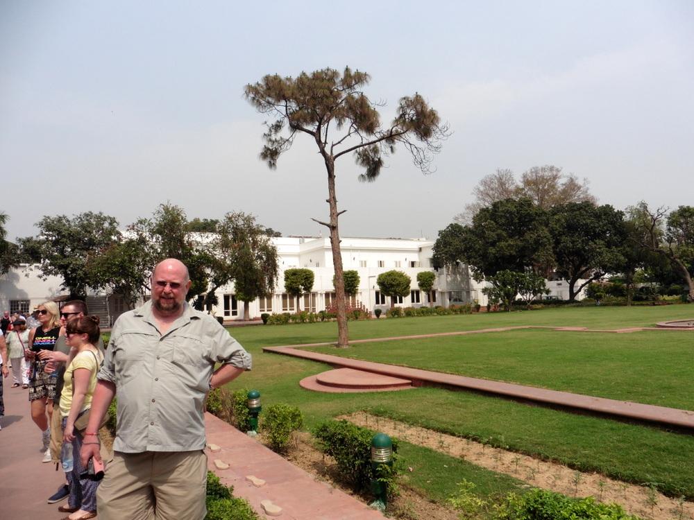 Delhi Gandhi House Bier-Traveller (3)