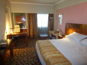 Delhi Suryaa Hotel Bier-Traveller (31)