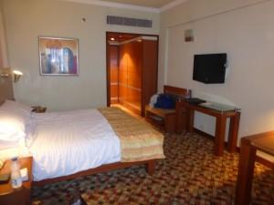 Delhi Suryaa Hotel Bier-Traveller (32)