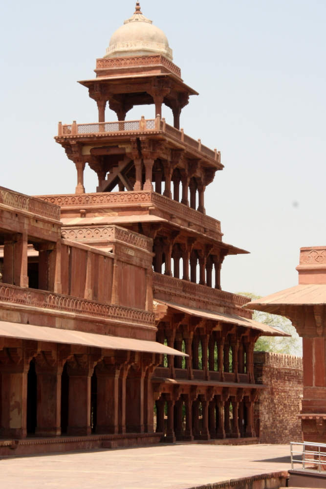 Fatehpur Sikri Bier-Traveller (11)