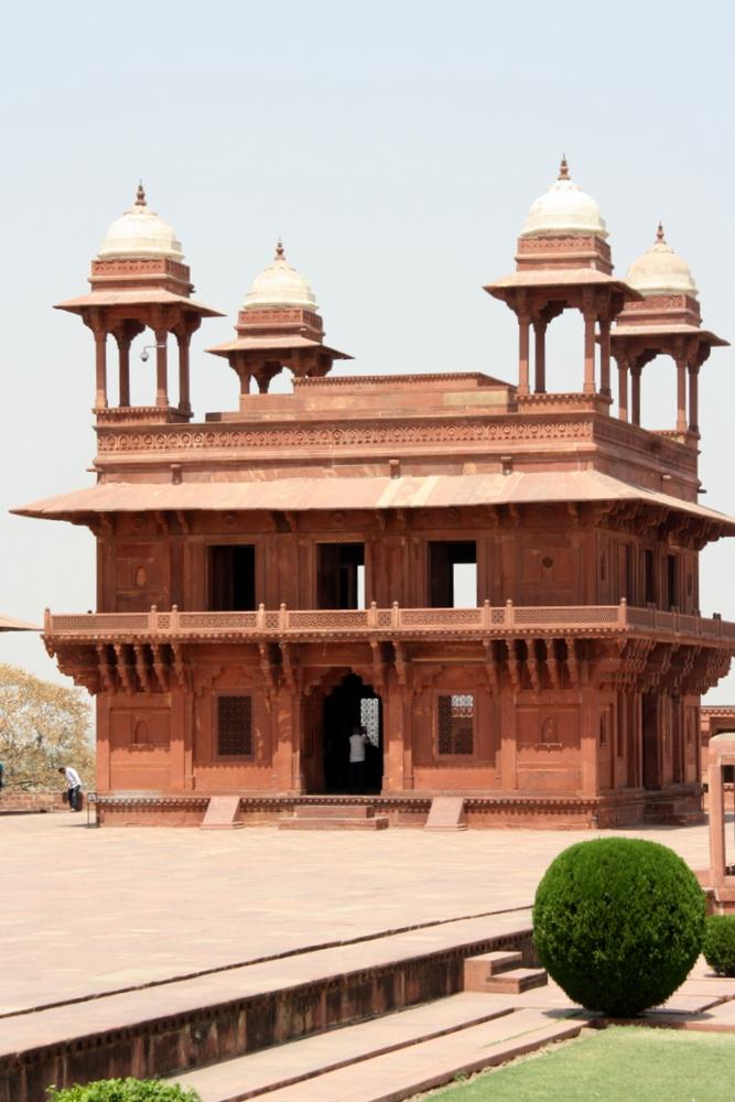 Fatehpur Sikri Bier-Traveller (12)