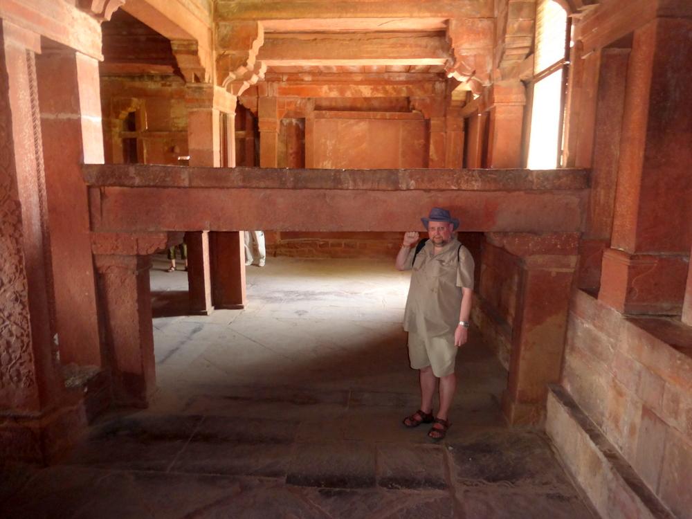 Fatehpur Sikri Bier-Traveller (136)