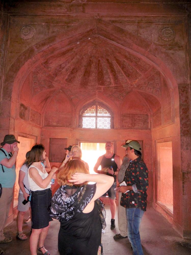 Fatehpur Sikri X Bier-Traveller (4)