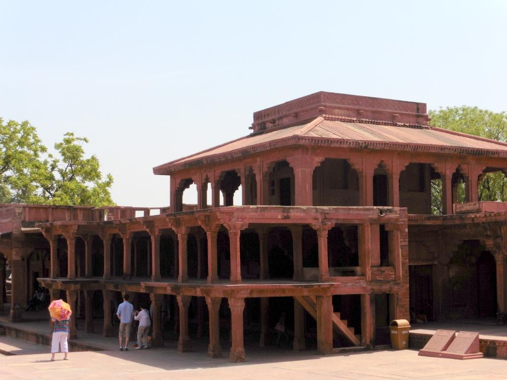 Fatehpur Sikri X Bier-Traveller (8)