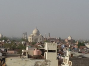 Taj View Gateway Hotel Bier-Traveller.com