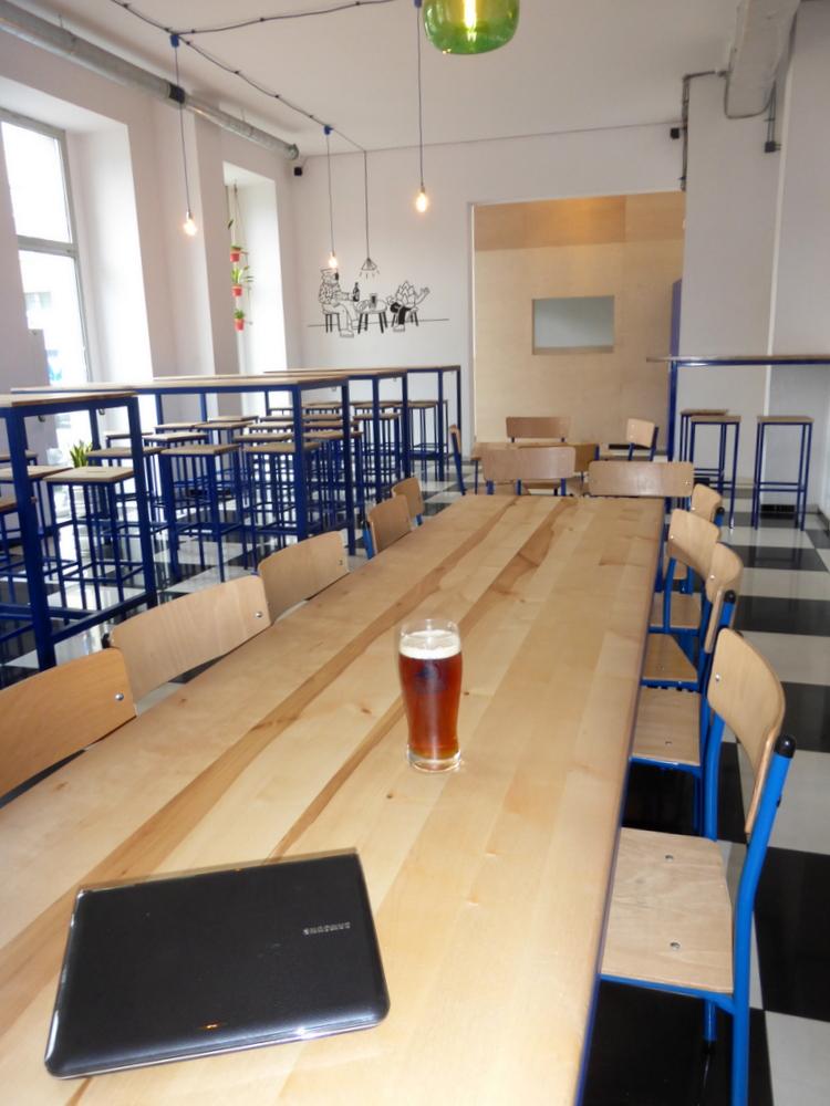 Wroclaw 4 Hops Bier-Traveller (4)