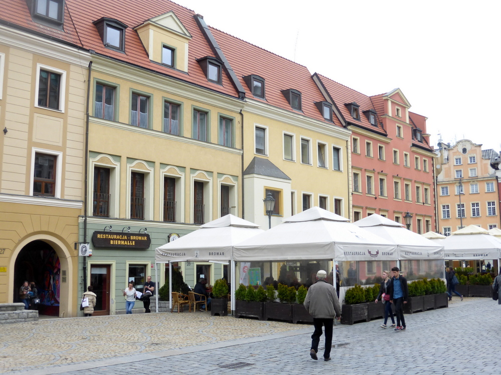 Wroclaw Bierhalle Bier-Traveller (1)