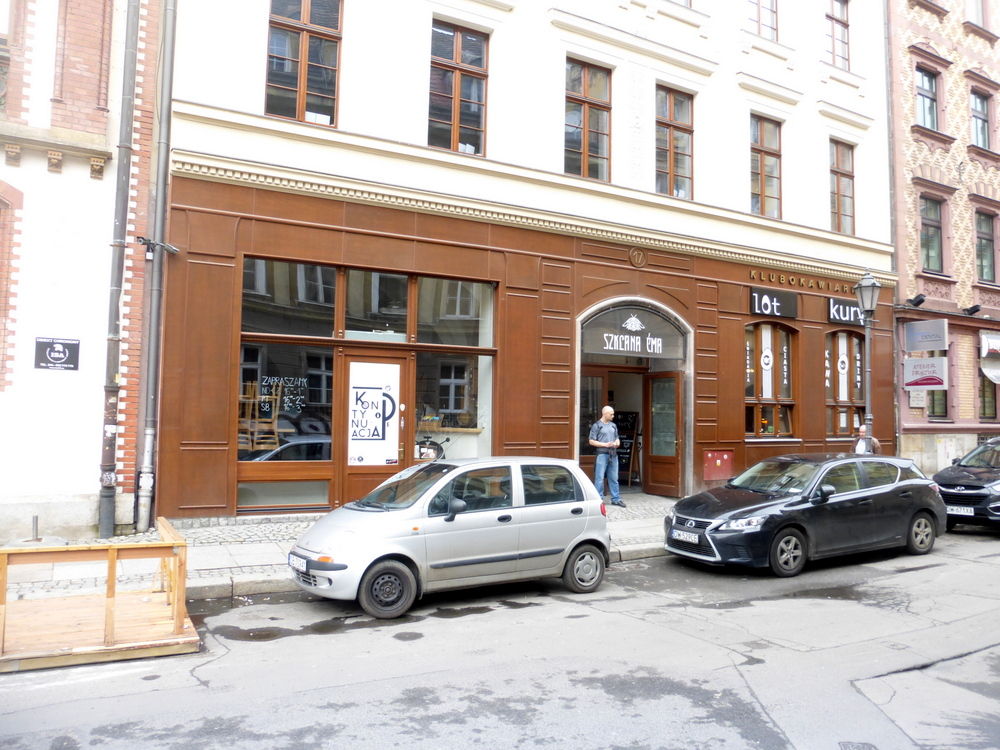 Wroclaw Kontynuacja Bier-Traveller (2)
