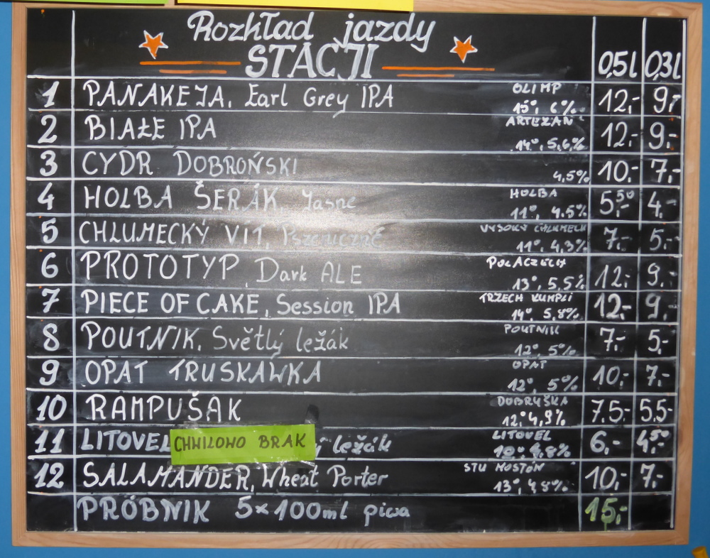 Wroclaw Stacja Bier-Traveller (2)
