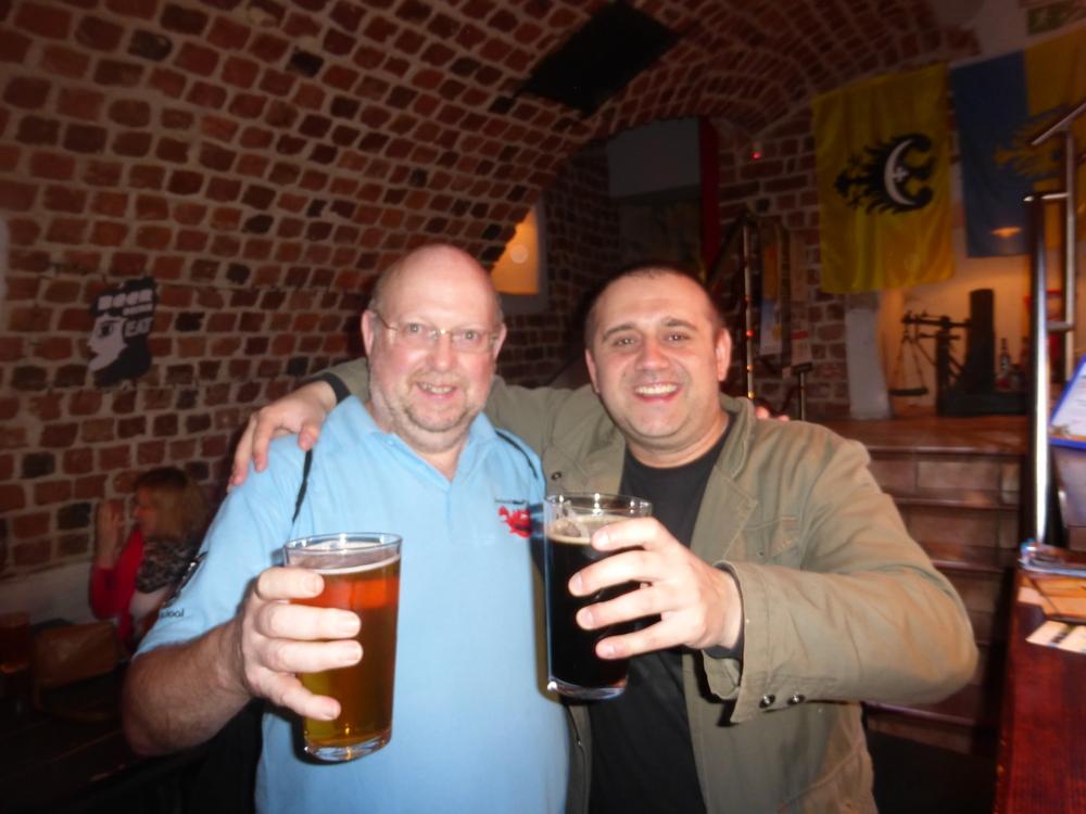 Wroclaw Zaklad Uslug Piwnych Bier-Traveller (12)