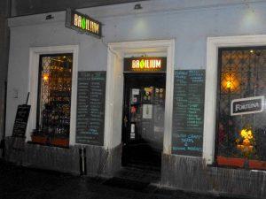 Poznan Basilium Bier-Traveller (2)