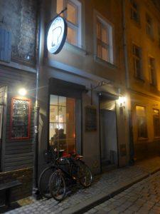 Poznan Dom Piwa Bier-Traveller (1)