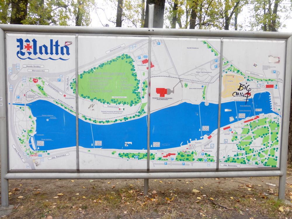 Poznan Malta Lake Bier-Traveller (1)