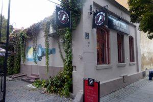 Poznan Piwna Stopa Bier-Traveller (2)