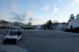 Poznan Sala Ziemi Bier-Traveller (1)