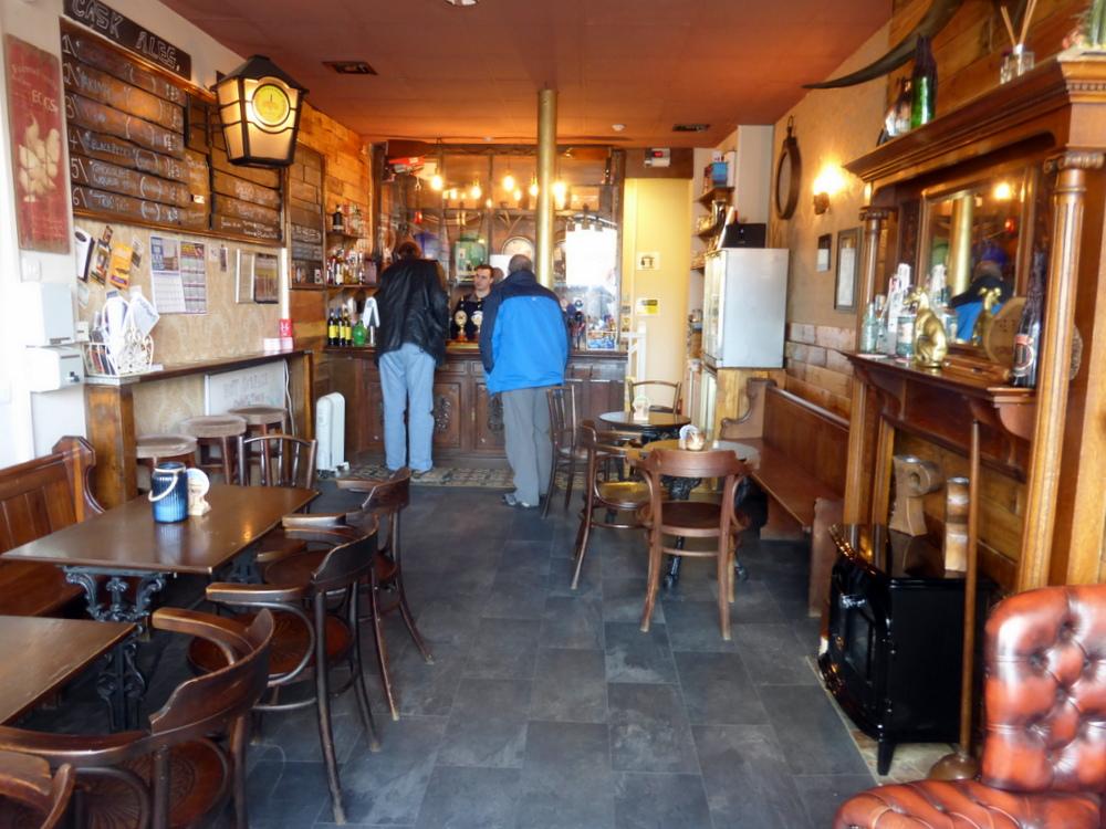The Pump Room – Halifax   The Bier-Traveller