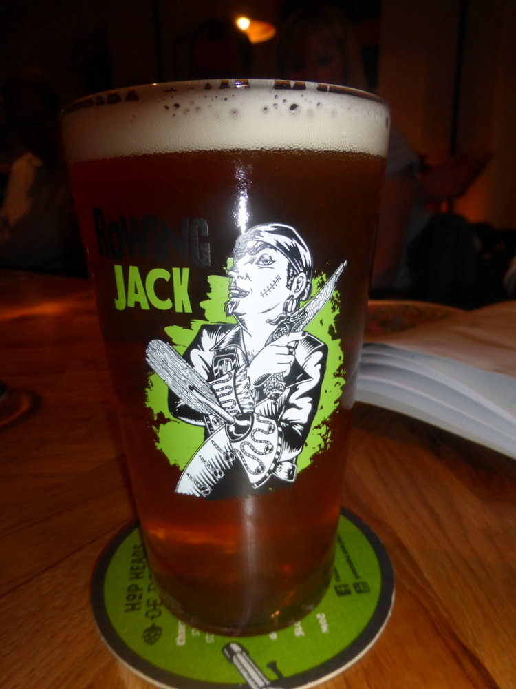 bier u boot